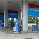 Бензиностанции Еко